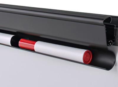 商品説明画像(WK-0609:折畳式ホワイトボード(片面無地))
