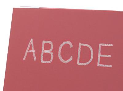 商品説明画像(WC-WAB02:A型両面チョークボード 大型タイプ)