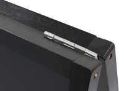 商品説明画像(WC-WAB4559-S:A型両面マーカーボード 小型タイプ)