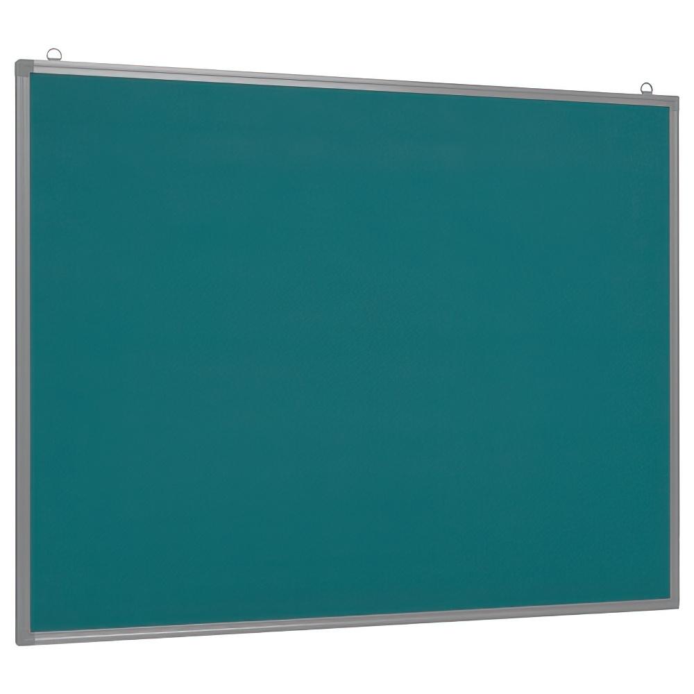 オフィス用壁掛掲示板 ピンタイプ W1200 H905  ボード その他ボード 壁掛掲示板