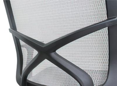 柔軟樹脂フレーム