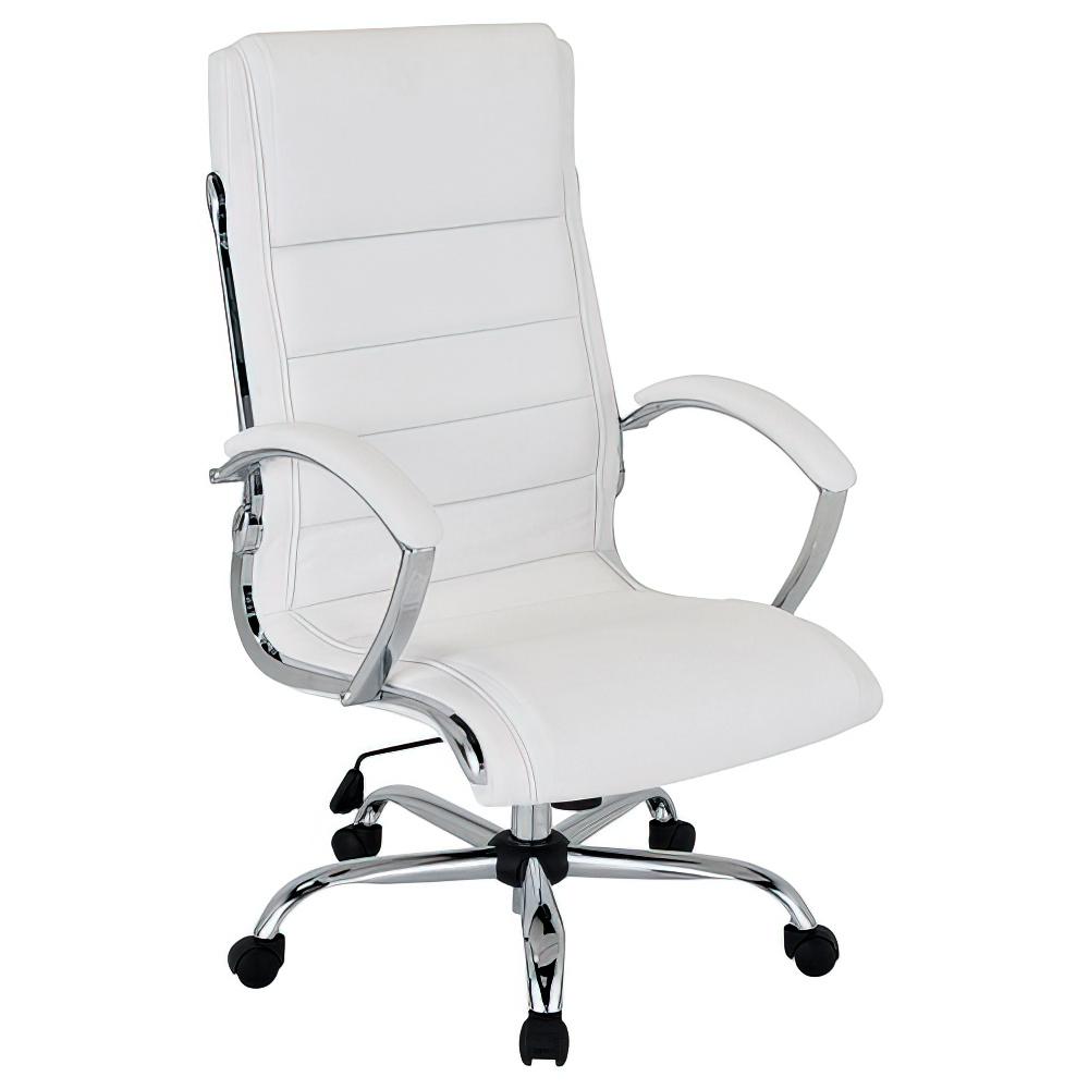 チェイス W635×D680×H1060-1130mm マネージメントチェア 社長椅子 役員椅子 重役椅子 ブラック オフィス家具