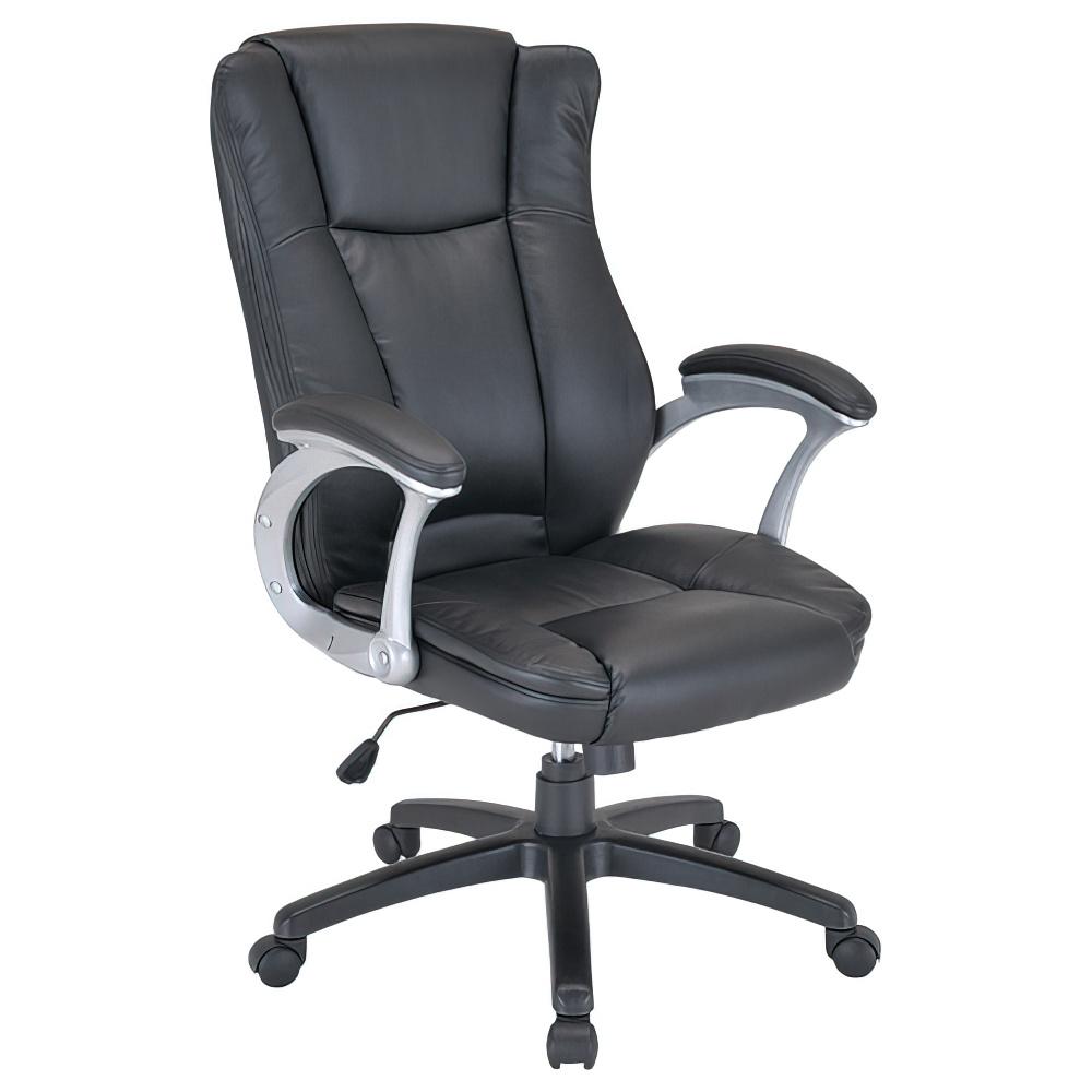 ディスカス W680×D715×H1015-1090mm マネージメントチェア 社長椅子 役員椅子 重役椅子 オフィス家具