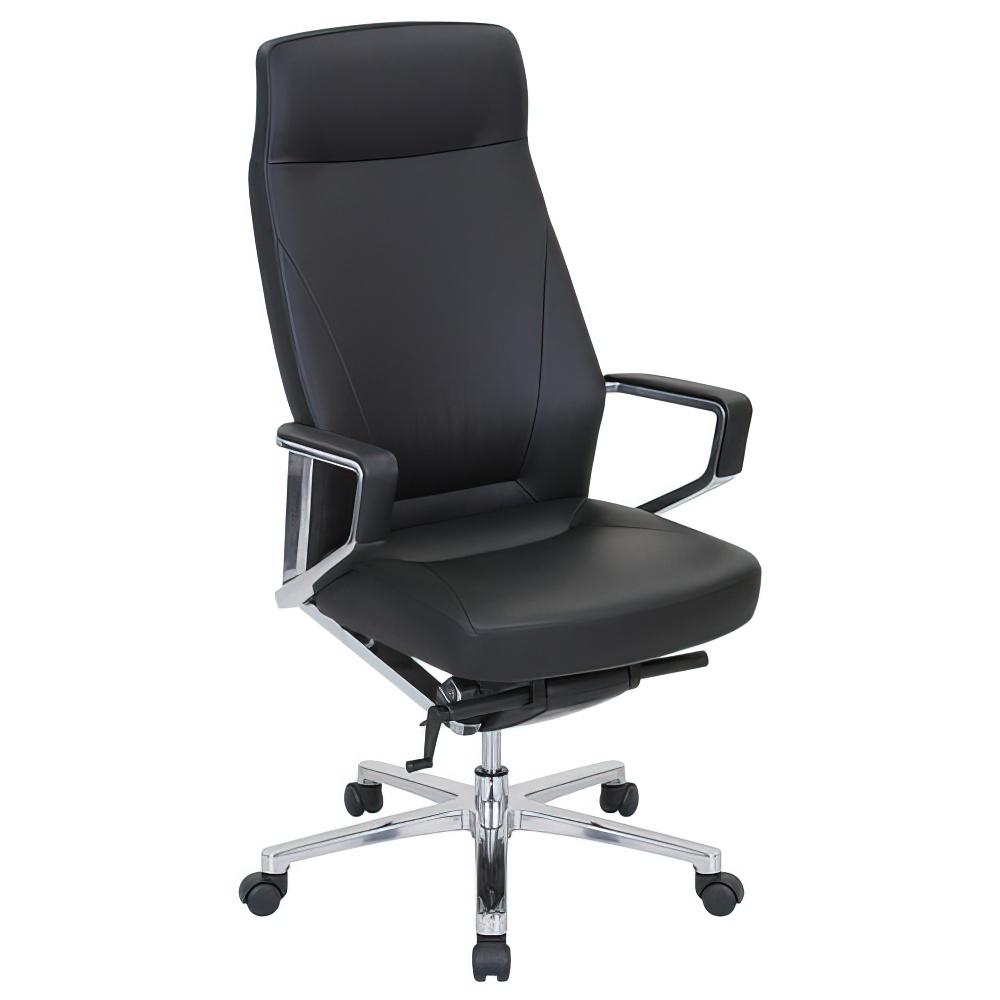 ファシスチェア CH5200 W650×D640×H1145-1215mm マネージメントチェア 社長椅子 役員椅子 重役椅子 役員家具 オフィス家具