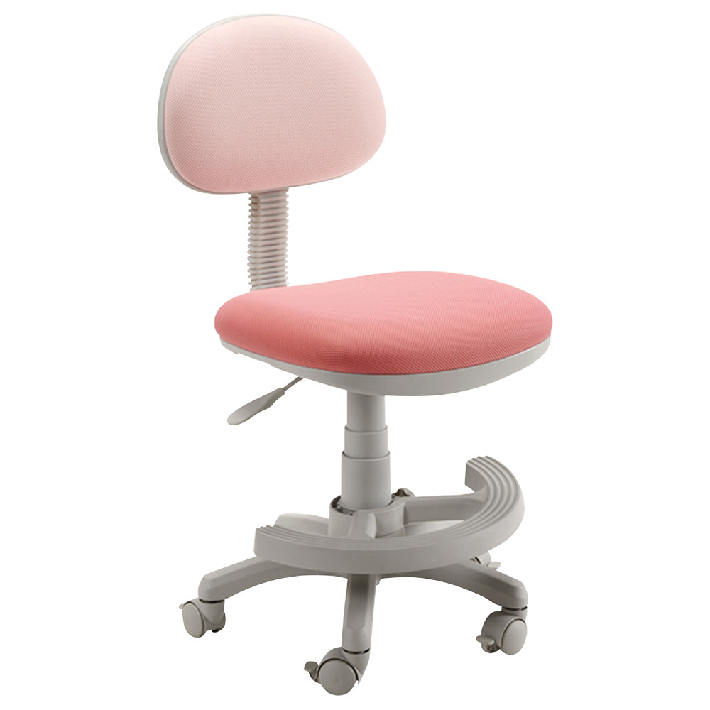 マウスII W475×D525×H810-915mm 学習チェア デスクチェア 学習椅子 子供椅子 デスクチェア キャスター付き