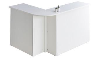 ジェイ ハイカウンター(W900×D450×H1000)の設置例1