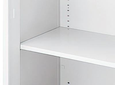 棚板の高さを調整