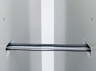 横連結時用配線ホール