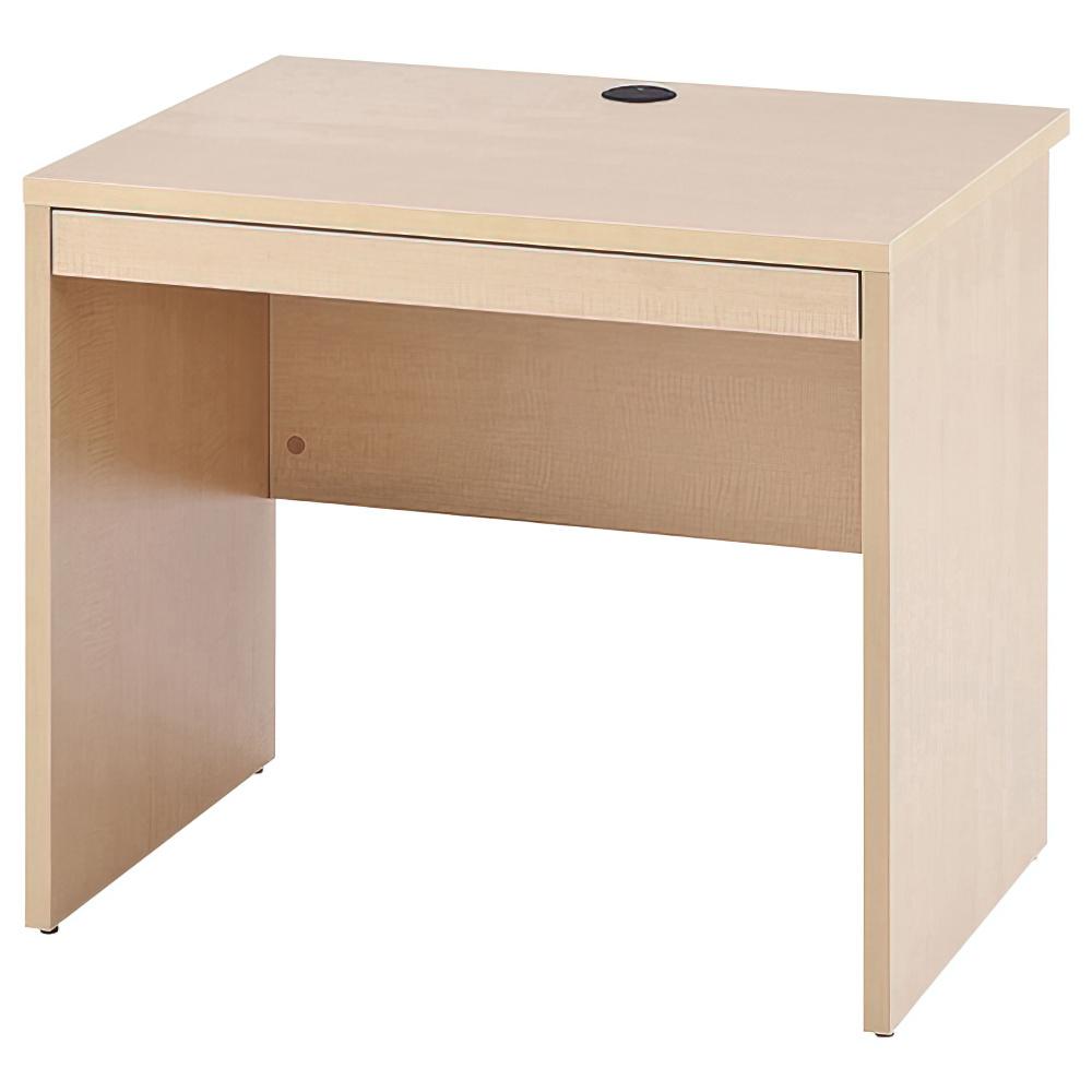 IRIS フライングテーブル 幕板無し W1500×D450×H700mm 会議机 ナチュラル スタックテーブル 跳上式 会議テーブル オフィス家具 アウトレット
