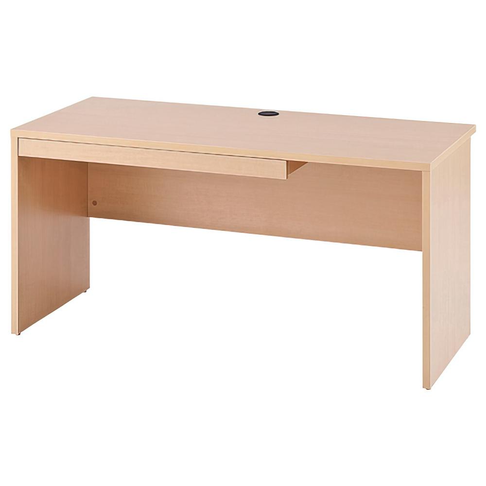 IRIS フライングテーブル 幕板無し W750×D450×H700mm 会議机 ホワイト スタックテーブル 跳上式 会議テーブル オフィス家具 アウトレット