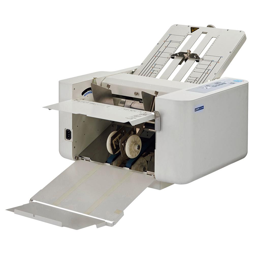 オフィス用手動設定紙折機 LF-S640 W1010 D545 H494  ホワイト