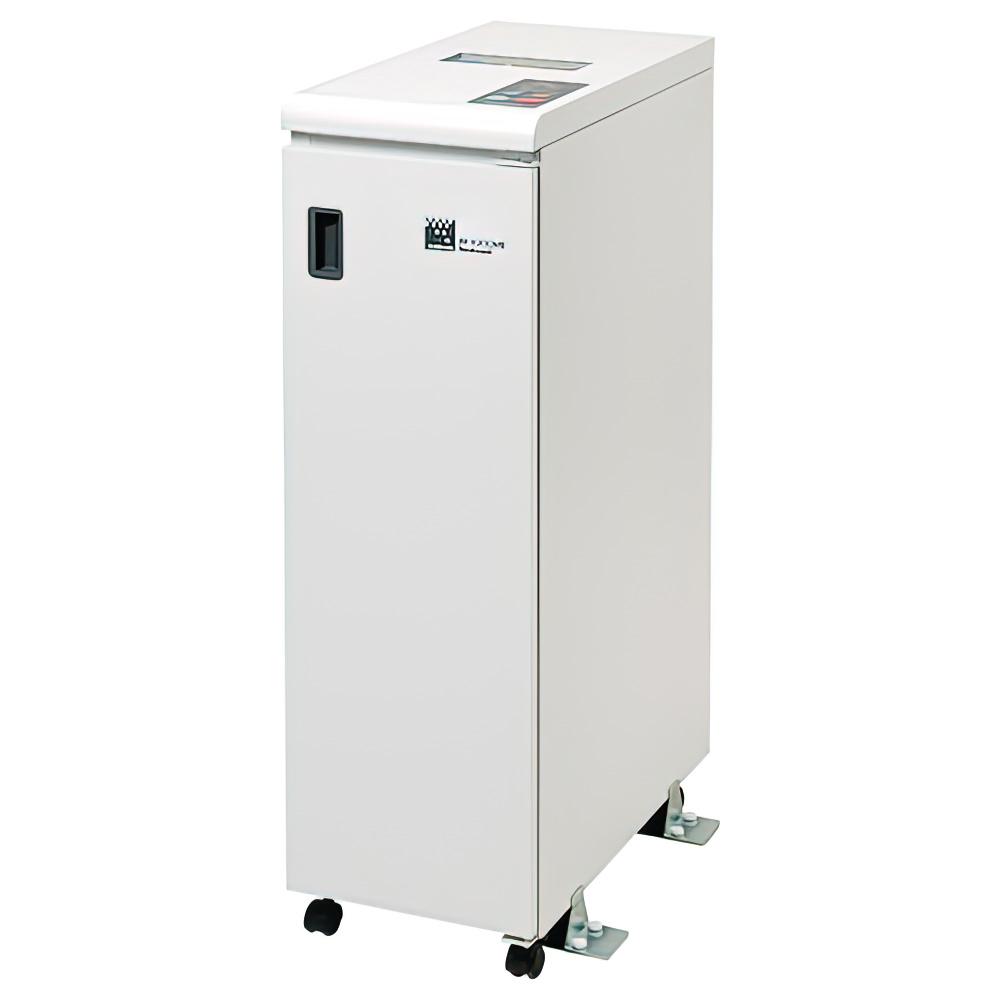オフィス用ナカバヤシ メディアシュレッダー JM-100CM2 W260 D500 H900