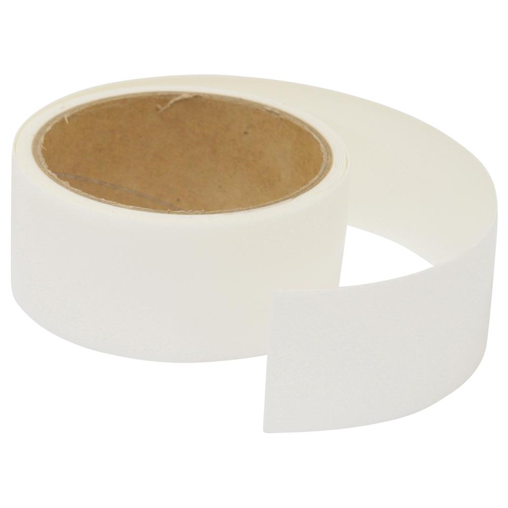 タックフィット ガードテープ 40mm×2.5M 5個セット 転倒防止用品 本棚 書類 地震対策 防災グッズ オフィス用品 オフィス家具