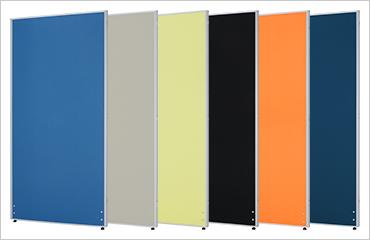 ローパーテーション(W900×H1800)の商品画像