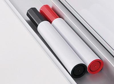 ペンとイレーザーのセット