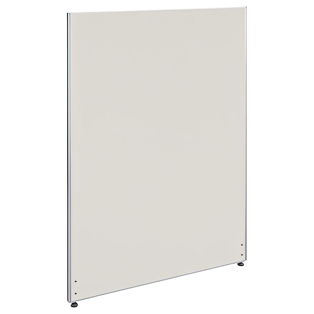 ホワイトローパーテーション H1600×W900mm パーティション 間仕切り パーテーション オフィス メラミン オフィス家具