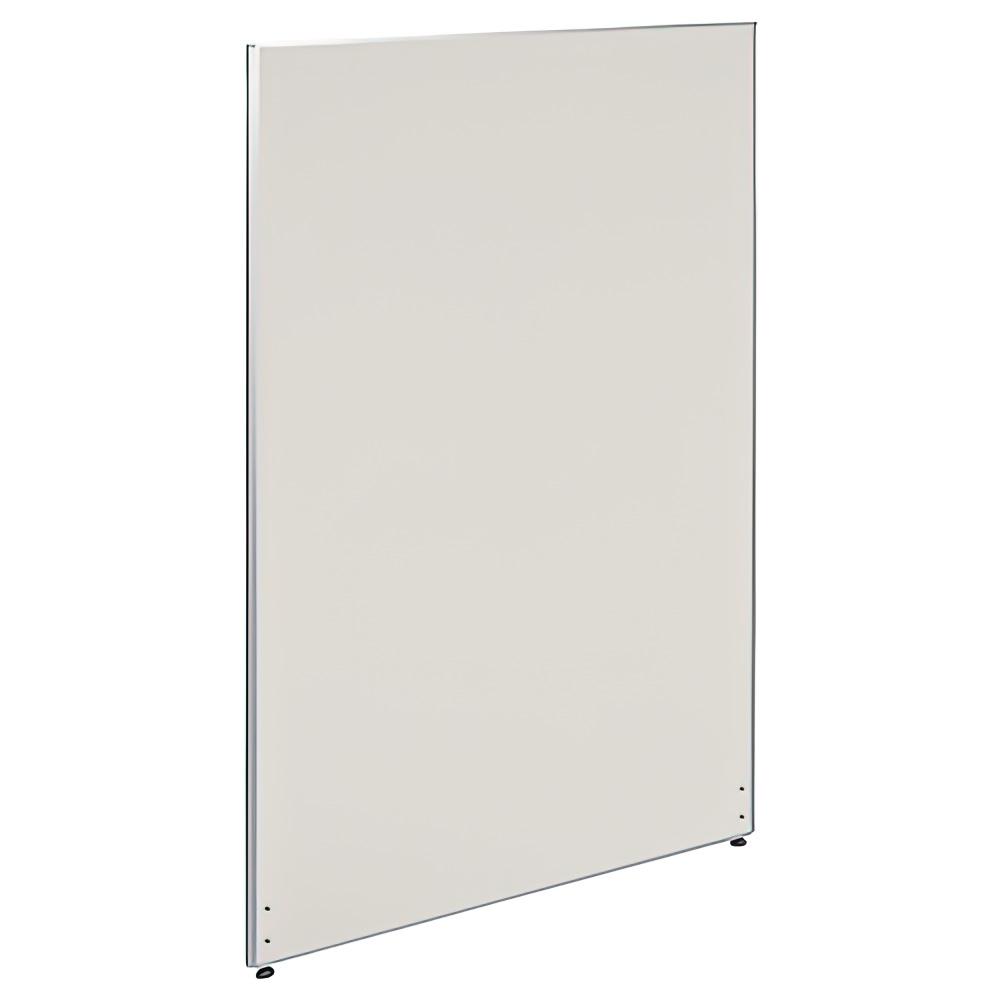 ホワイトローパーテーション H1800×W900mm パーティション 間仕切り パーテーション オフィス メラミン オフィス家具