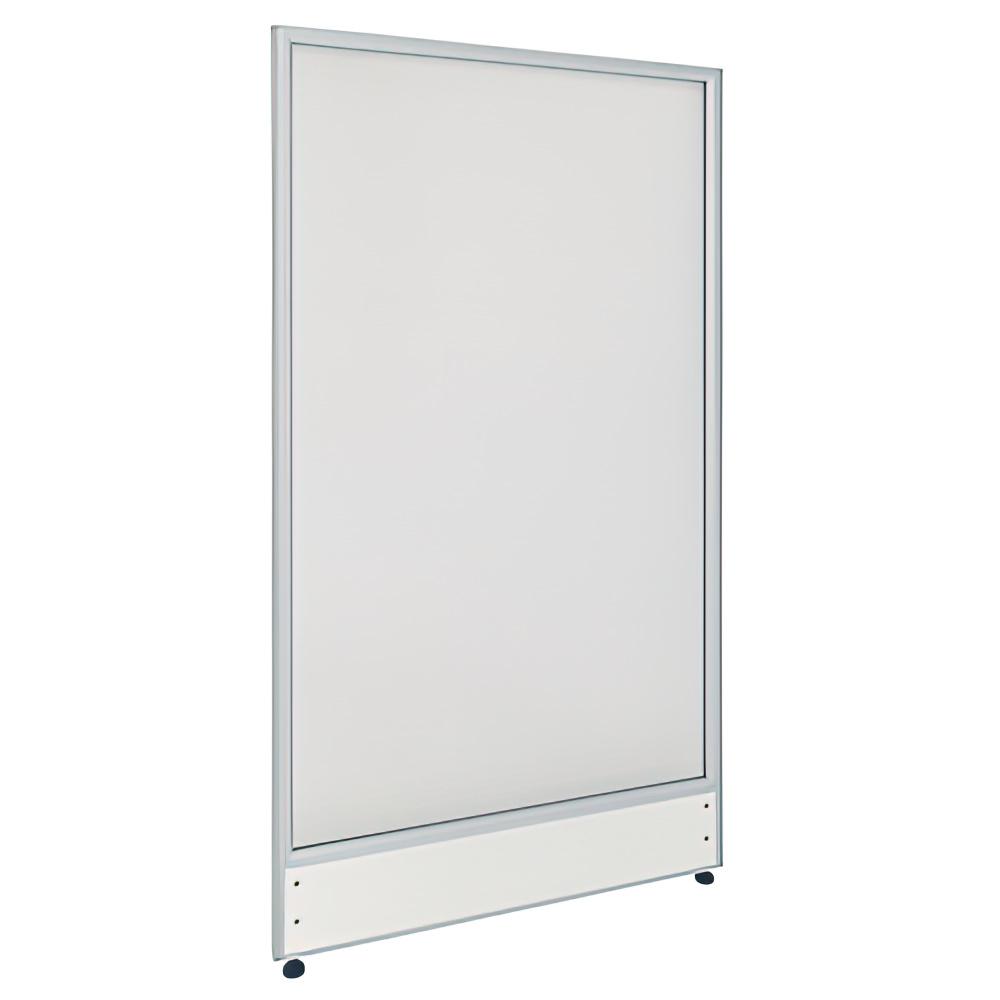 半透明ローパーテーション H1600×W900mm パーティション 間仕切り パーテーション オフィス ポリカ オフィス家具