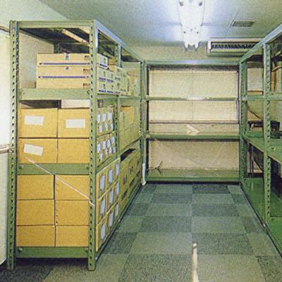 商品説明画像(3MS6460-5:5段中量スチールラック)