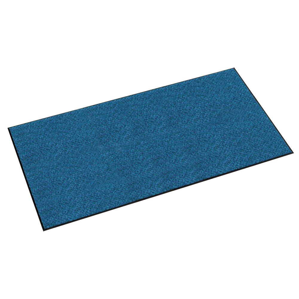 ハイペアロン 除塵マット W1800 D900 H9.5 ブルー オフィスアクセサリー アクセサリー インテリア エクステリア 窓用品 ブラインド シェード オフィス カラー ナ