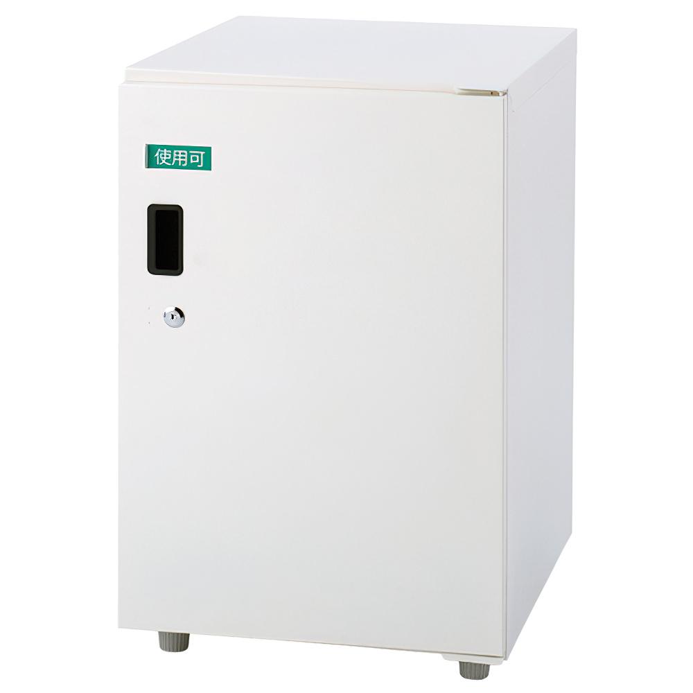 オフィス用宅配ボックス 1枚扉タイプ W400 D450 H625