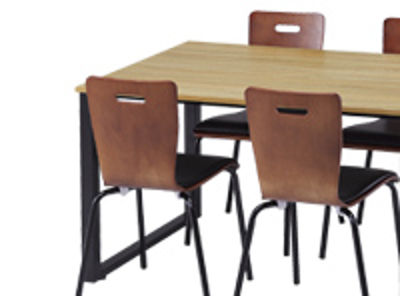 IK-IRGN9090-KK:ミーティングテーブル IRGシリーズ
