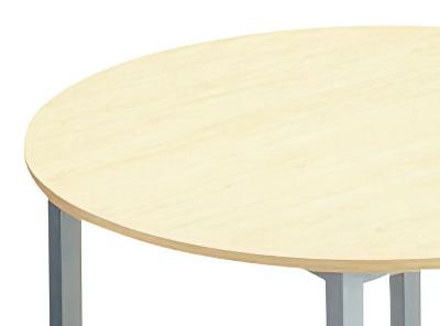 LO-LBS1000:エランサ 丸型ミーティングテーブル