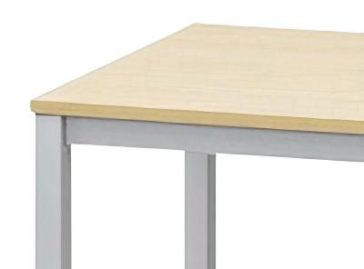 LO-LBS1260:エランサ スクエアテーブル
