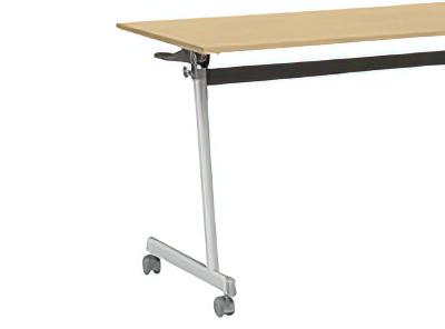 IR-FT89Z1545:IRIS Z脚スタッキングテーブル