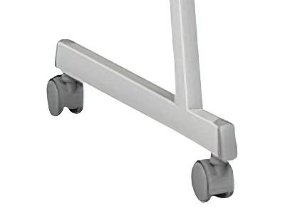 IR-FT89Z1560:IRIS Z脚スタッキングテーブル