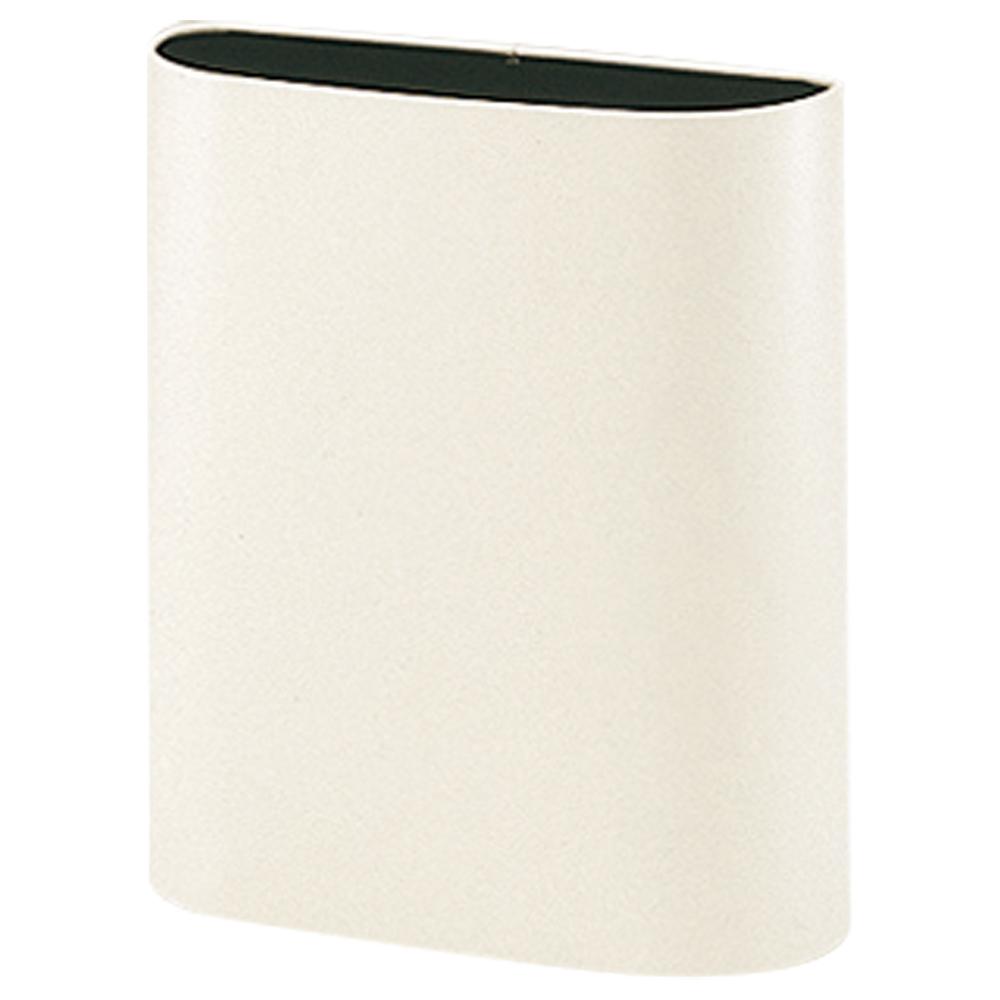 マグネットバケット W260 D90 H300 アイボリー 収納家具 その他収納家具 ダストボックス 日用品 ゴミ箱用品 ゴミ箱 キッチン インテリア オフィス カール アクセ