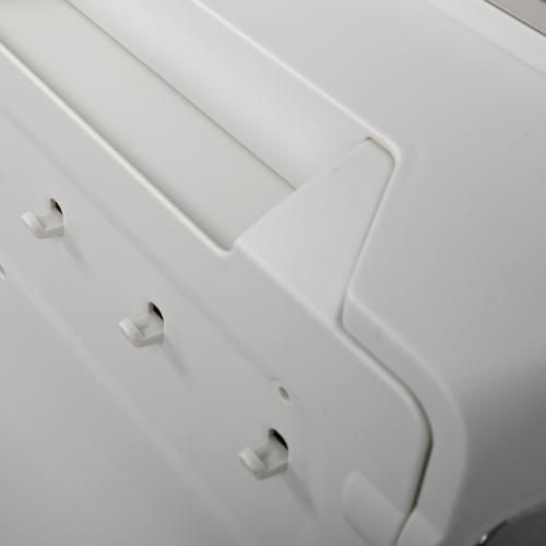 テンキー式 ビッグボルト耐火金庫 22.8L(W415×D491×H348)