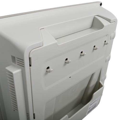テンキー式 ビッグボルト耐火金庫 33.6L(W415×D491×H453)