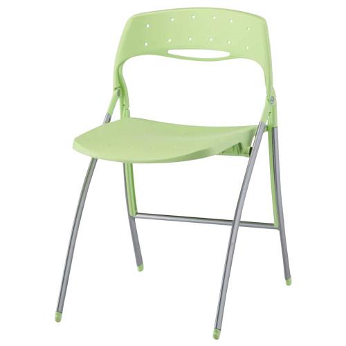 アルコチェア Arcochair W460×D535×H740mm ピスタチオ ミーティングチェア 折りたたみ椅子 会議椅子 会議チェア アウトレット オフィス家具