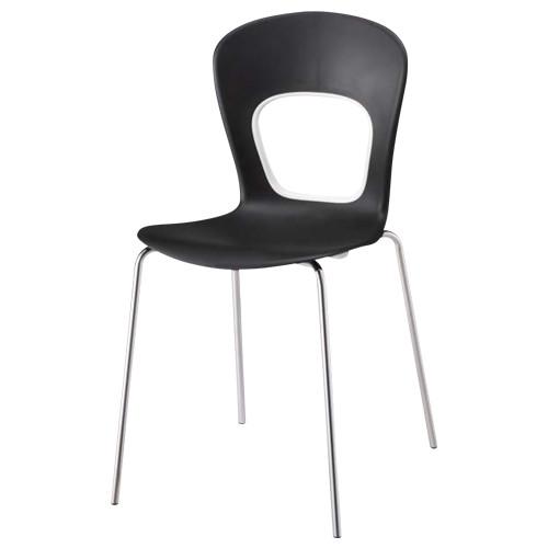 アルコチェア Arcochair W460×D535×H740mm レッド ミーティングチェア 折りたたみ椅子 会議椅子 会議チェア アウトレット オフィス家具